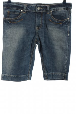 s.Oliver Jeans a 3/4 blu stile casual