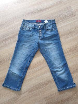 s.Oliver 3/4 Jeans