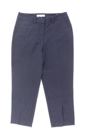 s.Oliver 7/8 Hose Größe 38 blau aus Polyester