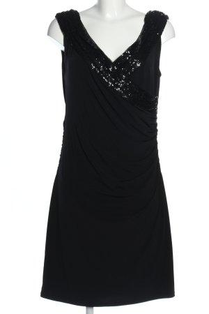 s.Oliver Abendkleid schwarz Elegant