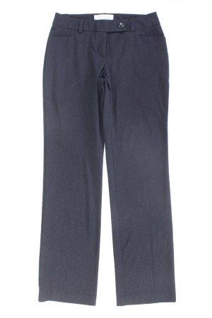 s.Oliver Anzughose Größe 36 blau aus Polyester