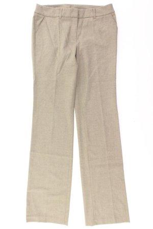 s.Oliver Anzughose Größe 36 grau aus Polyester