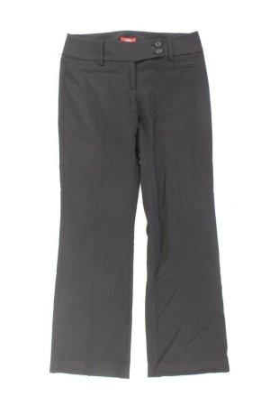 s.Oliver Anzughose Größe 36 schwarz aus Polyester