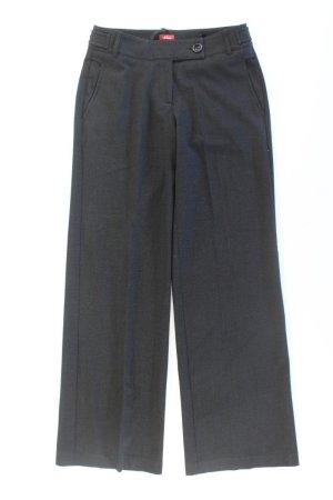 s.Oliver Anzughose Größe 38 schwarz aus Polyester