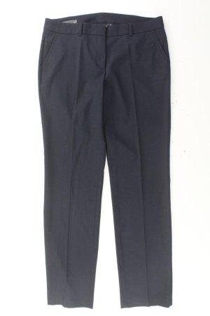s.Oliver Pantalon de costume bleu-bleu fluo-bleu foncé-bleu azur polyester