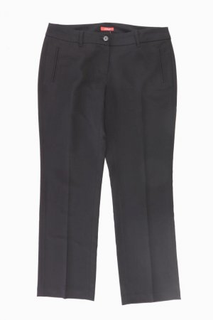 s.Oliver Anzughose Größe 40 schwarz aus Polyester