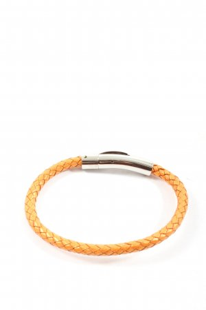 s.Oliver Armband hellorange Casual-Look