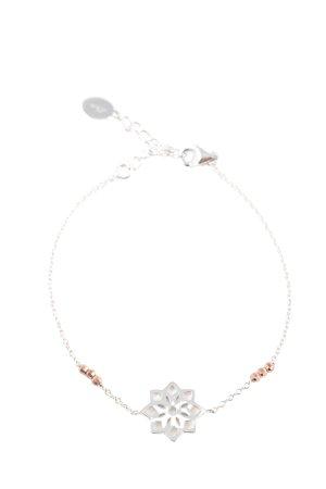 s.Oliver Bracelet silver-colored elegant
