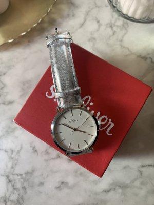 S.oliver Armbanduhr