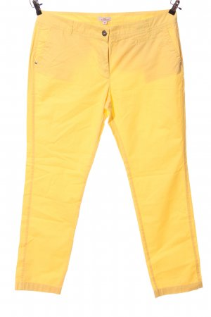 s.Oliver Baggy Pants hellorange Casual-Look