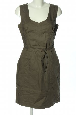 s.Oliver Ballonkleid khaki Casual-Look