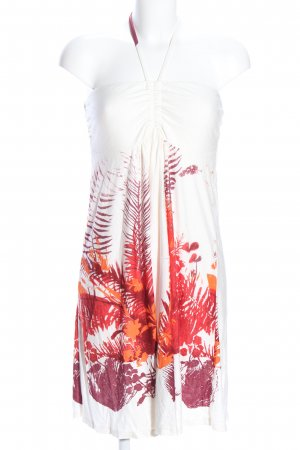s.Oliver Bandeaukleid Blumenmuster Casual-Look