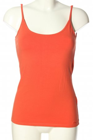 """s.Oliver Top basic """"W-lw773p"""" rosso"""