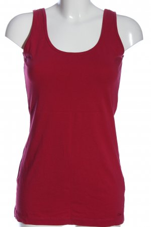 s.Oliver Basic Top rot Casual-Look