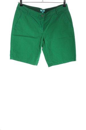 s.Oliver Bermuda verde stile casual