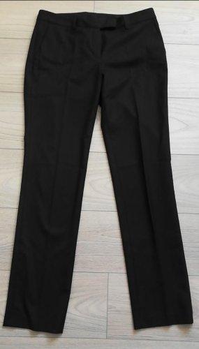 Pantalon de costume noir