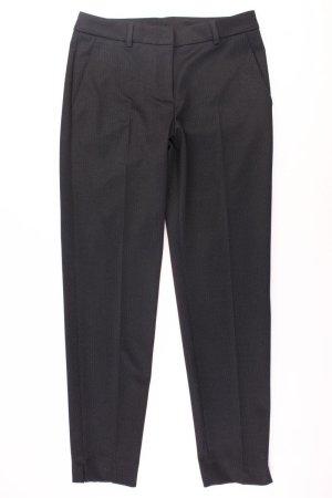s.Oliver Black Label Pantalón de vestir negro Poliéster