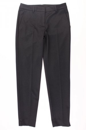 s.Oliver Black Label Pantalon de costume noir polyester