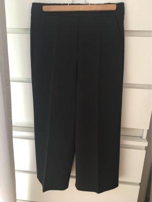 s.Oliver Black Label Culottes black cotton