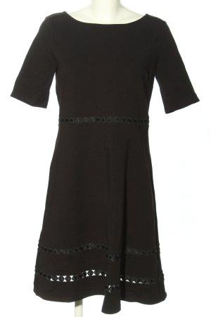 s.Oliver Black Label Shirt Dress black casual look