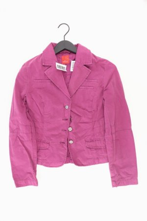 s.Oliver Blazer lila-mauve-paars-donkerpaars