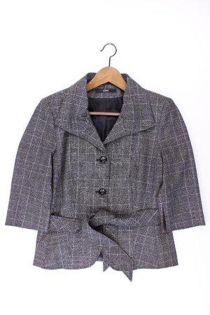 s.Oliver Blazer Größe 38 neuwertig grau aus Polyester