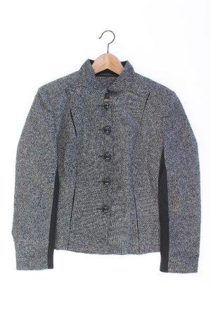 s.Oliver Blazer Größe 40 neuwertig grau aus Polyester