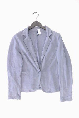 s.Oliver Blazer Größe XL blau aus Baumwolle