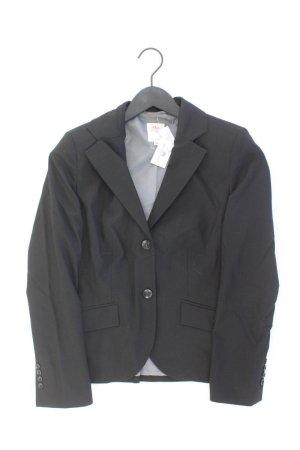 s.Oliver Blazer Größe XS schwarz aus Polyester