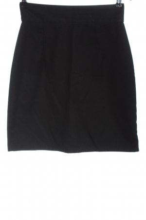 s.Oliver Pencil Skirt black casual look