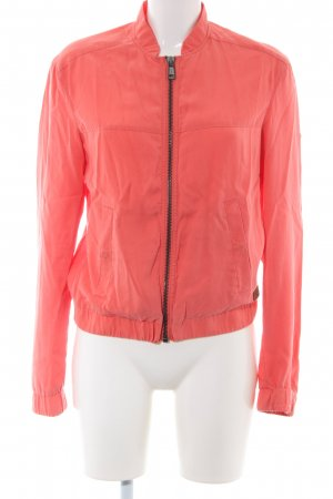 s.Oliver Blouson hellorange Casual-Look