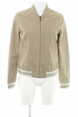 s.Oliver Blouson khaki Casual-Look