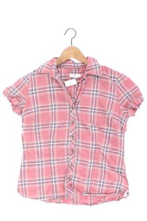s.Oliver Bluse Größe 38 pink aus Baumwolle
