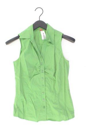 s.Oliver Bluse grün Größe 36