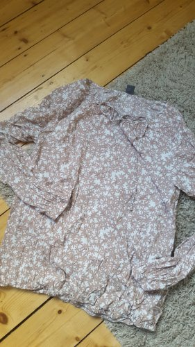 S. Oliver Bluse mit Muster