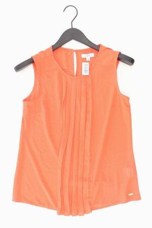 s.Oliver Bluse orange Größe 34