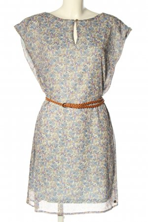 s.Oliver Blouse Dress allover print casual look