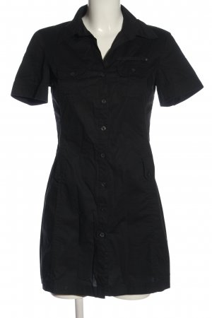 s.Oliver Blouse Dress black casual look