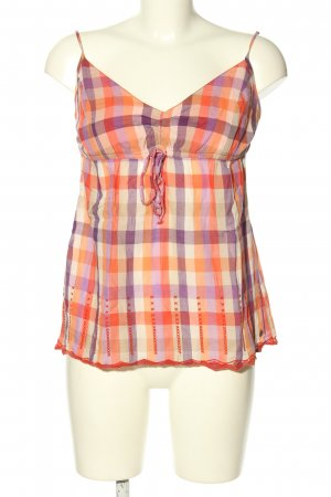 s.Oliver Blusentop Streifenmuster Casual-Look