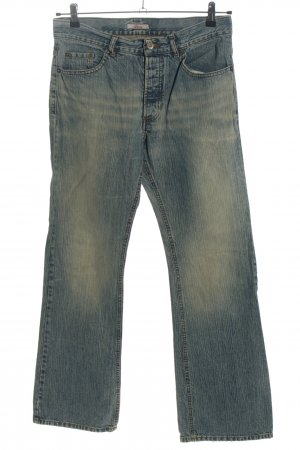 s.Oliver Boot Cut Jeans blue casual look