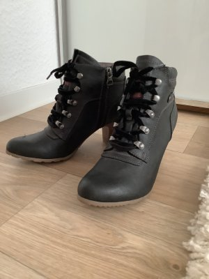 S.Oliver Boots (6,5cm Absatzhöhe) NEU