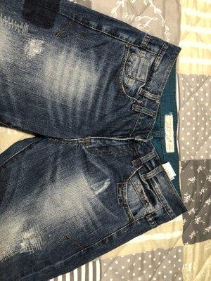 s.Oliver Boyfriend Jeans