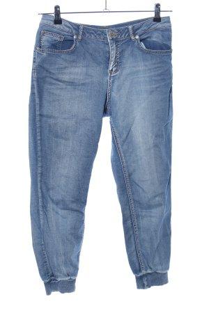 s.Oliver Jeans boyfriend bleu style décontracté