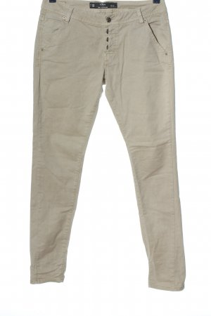 s.Oliver Jeans boyfriend gris clair style décontracté
