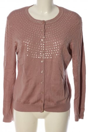 s.Oliver Cardigan pink Casual-Look