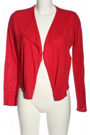 s.Oliver Cardigan rot Casual-Look