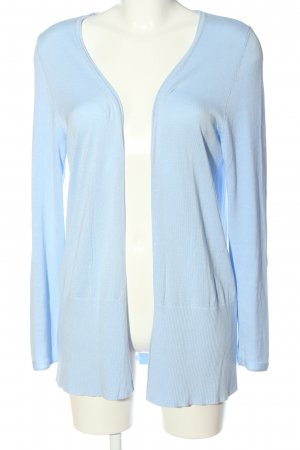 s.Oliver Cardigan blau Casual-Look