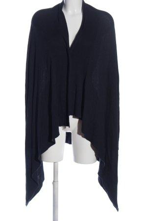 s.Oliver Cardigan blau Elegant