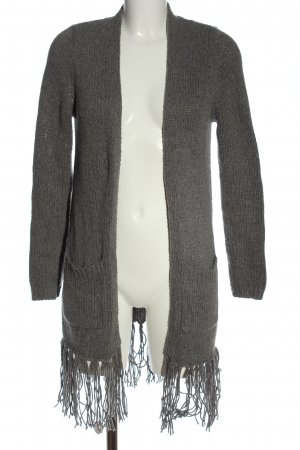 s.Oliver Cardigan light grey casual look