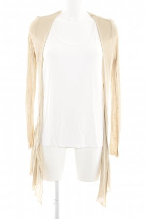 s.Oliver Cardigan camel Casual-Look